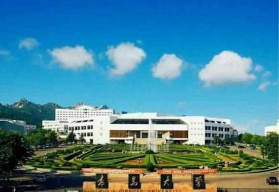 该城市不是北京上海武汉南京,却引进众多985名校