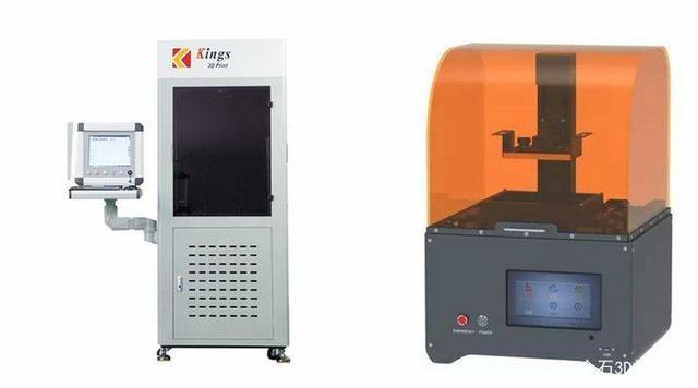 金石三维:DLP和SLA,哪种光固化3D打印机更适合生产隐形牙套