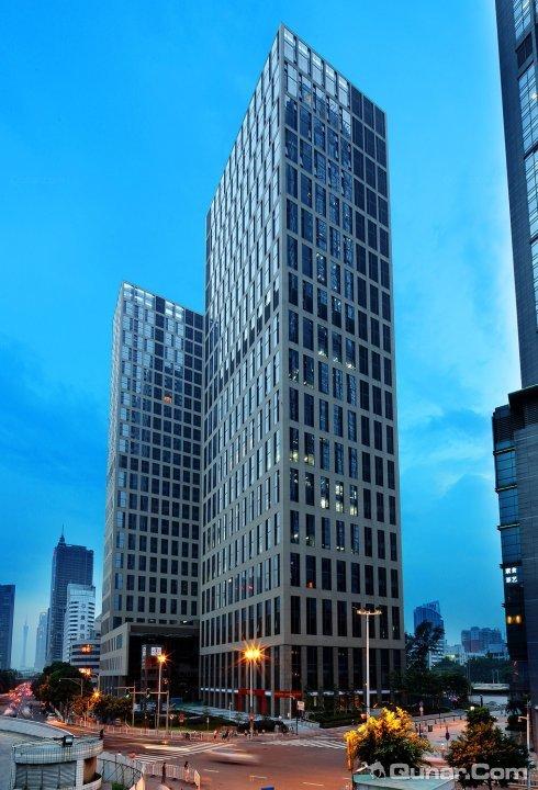 一呆公寓·广州保利中汇 原伊思德国际公寓·广州保利中汇