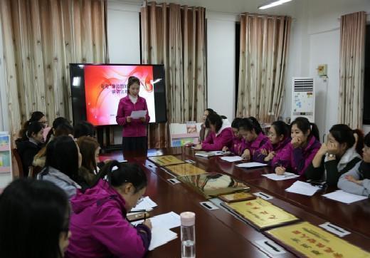 夸夸我身边的好老师--走进郑州市二七区马寨镇