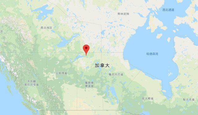 一架加拿大飞机坠毁机上载有25人