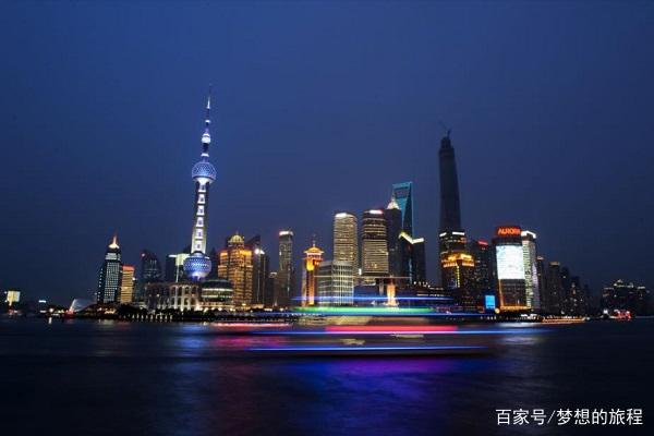 上海游玩攻略 最详细的上海旅游攻略,景点都已列出,建议收藏!
