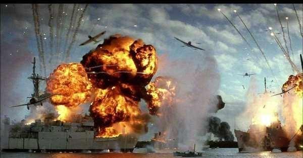 日本偷袭珍珠港,漏掉了一个最重要的目标,才使
