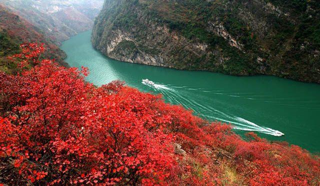 什么时候去三峡旅游最好?一篇比较全的三峡旅游攻略