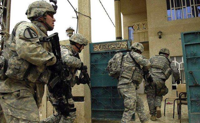 萨达姆手握百万伊拉克雄兵为何却败给4万美军?真相让人感到心酸