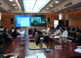 网络视频会议系统