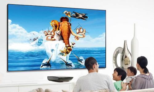 不光考虑尺寸,夏普70寸8K电视为何最佳观看距