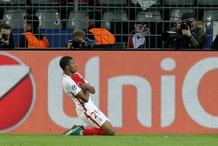 欧冠:多特蒙德不敌摩纳哥