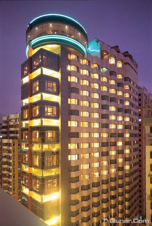 澳门维景酒店 Metropark Hotel