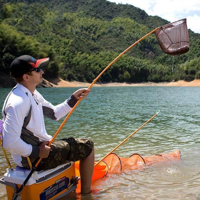 秋季野钓技巧,多往这五个方面下功夫,轻松提高渔获
