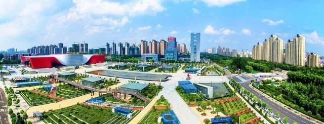 许昌火车站