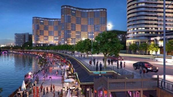 全球最大 酒店 中国 县城