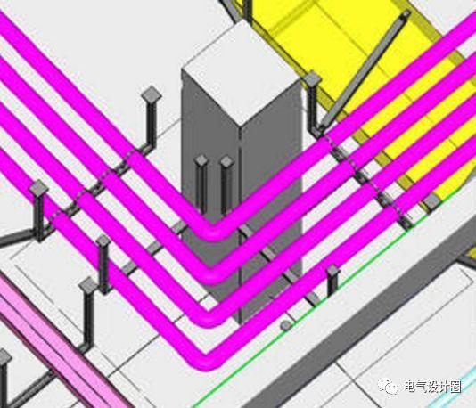 电缆桥架是什么?在电气项目中电缆桥架型式和品种应该如何选用?