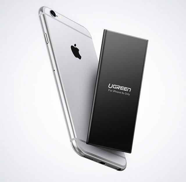 绿联iPhone6苹果轻松v苹果,正式解决电池6电池手机朋友内容圈的苹果图片