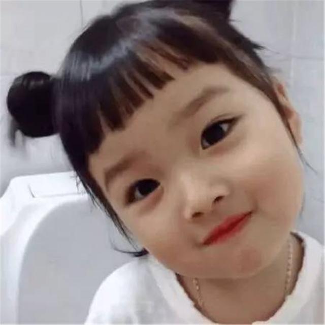中国表情小女孩引起国愤,韩国表情全hiphop手势网友包图片