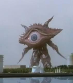 「会喷溶解液的怪兽」奥特q怪兽大全