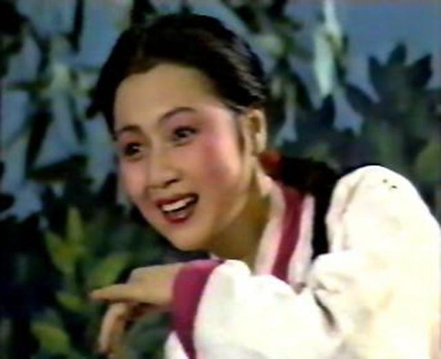 「吴琼第一任丈夫」马兰照片