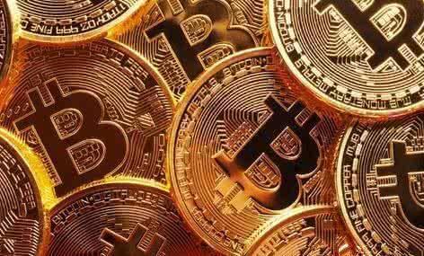 比特币暴涨的根本推动力是什么