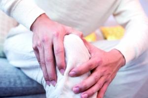 预防膝骨关节病股内侧肌肉锻炼很重要