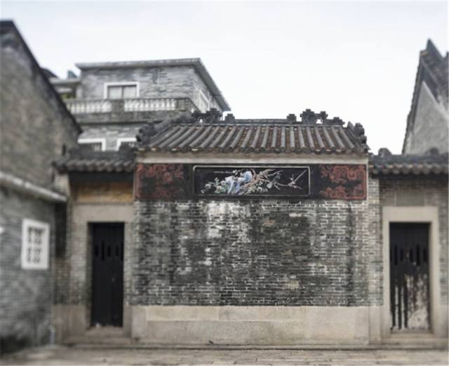 「广州十大古村古镇」广东十大最美古村落