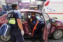 澳大利亚男子在菲律宾杀害两人 被警方逮捕