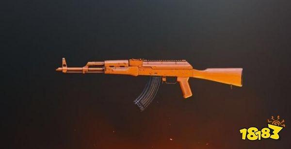 「ak47最新改进型」ak压枪