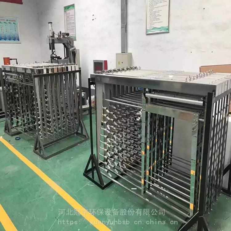 浙江省框架式紫外线消毒设备/直销明渠式紫外线消毒模块厂家(图5)