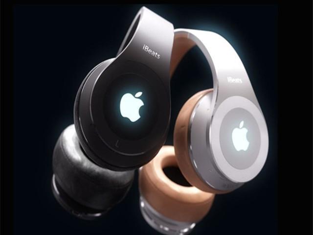 苹果或推高端头戴式耳机 郭明池:今年秋发布