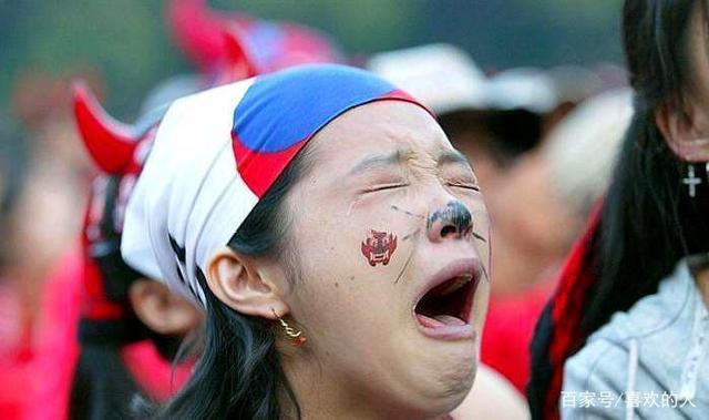 为什么古代韩国不征服中国,韩国网民的评论自