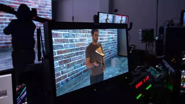 AR技术在现场舞台方面应用分享 AR资讯 第7张
