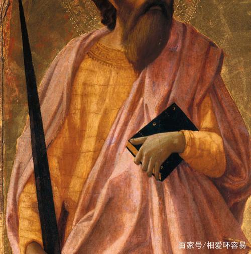 马萨乔 拉斐尔四幅壁画