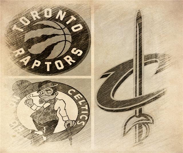 NBA东部没有能笑到最后的球队,各自的遗憾都有什么?