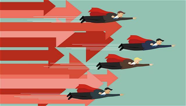 世界经济论坛发布全球竞争力报告 中国排名第28位