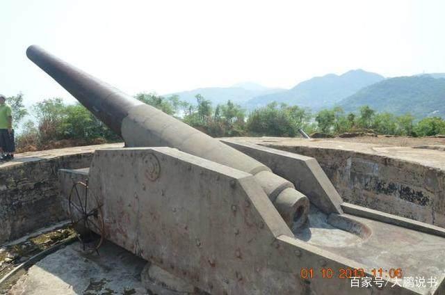 武汉会战,长江上最坚固的田家镇要塞是怎么失陷的