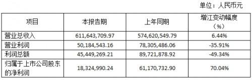 东方网络发布2017年度业绩报告 营业利润为5,018.45万元