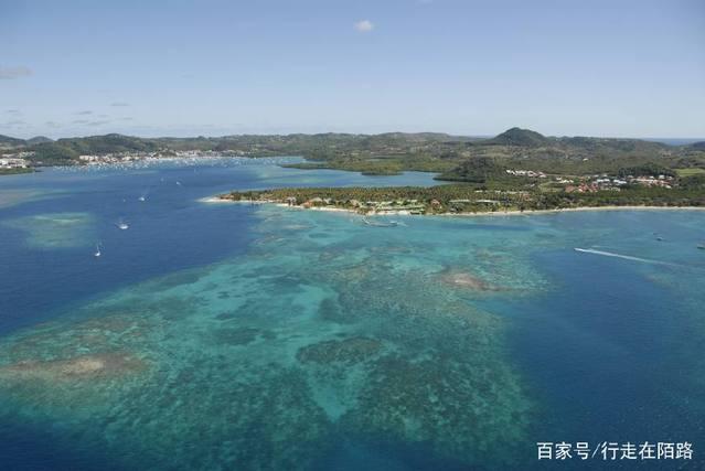「莆田湄洲岛一日游攻略」马提尼克岛