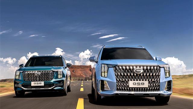 三款紧凑型SUV,使用涡轮增压发动机,哪个更加出圈-有驾