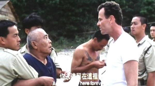 死亡监狱 刘德华监狱风云免费观看