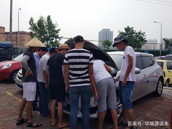 「买二手车的十大禁忌」广东二手车