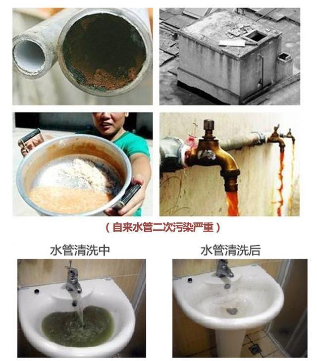 自来水管道清洗机加盟项目未来的市场如何?-厦门宝维家官网