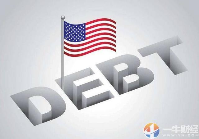 38240亿美元!10年内消费债务暴涨50%,美国人各个负债累累?