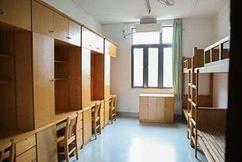 标题:211上海财经大学宿舍条件怎么样