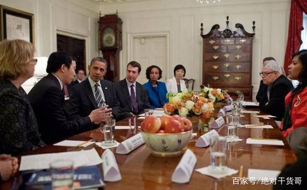 首位华人参选美国总统选举?中国华裔向着世界