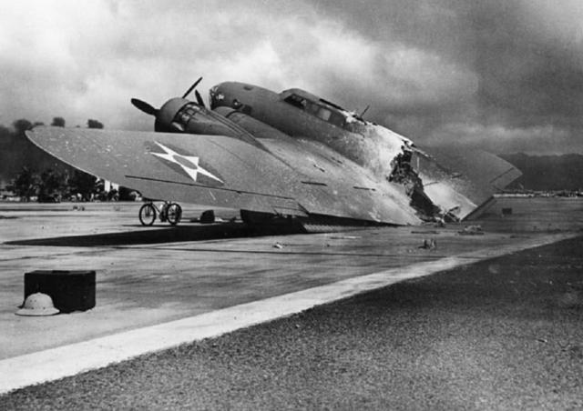 二战时日本如果不偷袭美国的珍珠港基地,对我