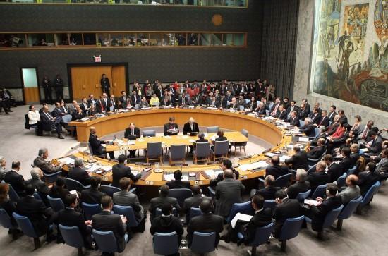「2020联合国成员国有多少个」安理会成员国